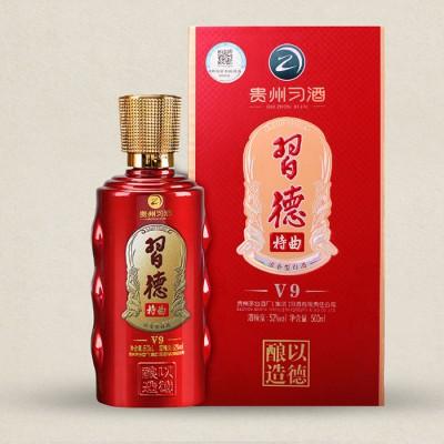 贵州习酒习德特曲V9