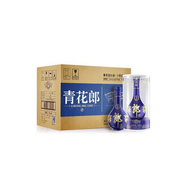 郎酒青花郎(20)53度500ml 酱香型